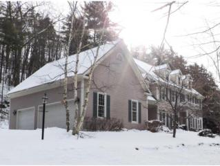 629  Terrace Dr  , Williston, VT 05495 (MLS #4400811) :: KWVermont