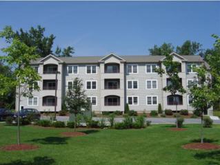 303  Lime Kiln Rd  A25, South Burlington, VT 05403 (MLS #4401239) :: KWVermont