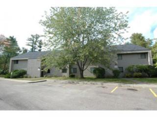 89  Hawthorne Circle  89, South Burlington, VT 05403 (MLS #4403127) :: KWVermont