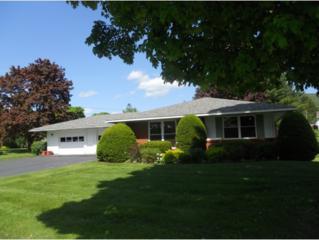 62  Meadowbrook Rd  , Rutland City, VT 05701 (MLS #4404692) :: KWVermont