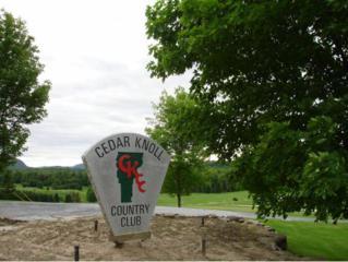 6A  Birdie Drive  , Hinesburg, VT 05461 (MLS #4405344) :: The Gardner Group