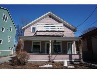 60  Lakeview Terrace  B, Burlington, VT 05401 (MLS #4408891) :: KWVermont