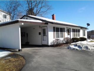 105  Richardson  , Barre Town, VT 05641 (MLS #4409398) :: KWVermont