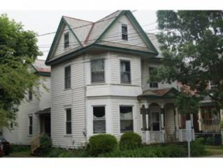78  Grant Street  , Burlington, VT 05401 (MLS #4409480) :: KWVermont