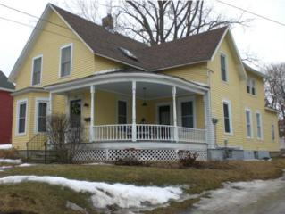 89  Lincoln Ave  , St. Albans City, VT 05478 (MLS #4409536) :: KWVermont