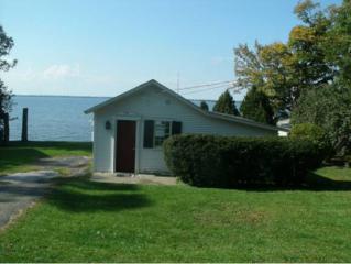 166  Maquam Shore  , Swanton, VT 05488 (MLS #4415504) :: KWVermont