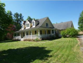 1653  Myers Rd  , Shaftsbury, VT 05262 (MLS #4424145) :: KWVermont
