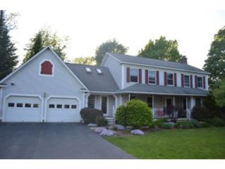 48  Grey Meadow Drive  , Burlington, VT 05401 (MLS #4361444) :: KWVermont