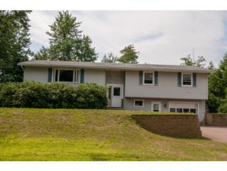 125  Canyon Estates Drive  , Colchester, VT 05446 (MLS #4374832) :: The Gardner Group