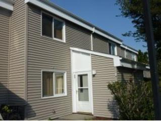 P6  Grandview Dr  6, South Burlington, VT 05403 (MLS #4377890) :: KWVermont