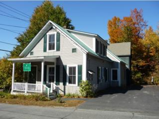 68  Pleasant Street  , Woodstock, VT 05091 (MLS #4389878) :: KWVermont