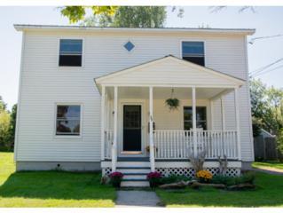 25  Lyman Ave  , Burlington, VT 05401 (MLS #4380996) :: The Gardner Group