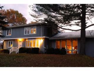 538  Bean Rd  , Colchester, VT 05446 (MLS #4392000) :: KWVermont