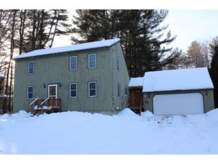 74  Route 7 North  , Milton, VT 05468 (MLS #4401261) :: The Gardner Group