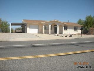 37 S El Dorado Ave  , Lake Havasu City, AZ 86403 (MLS #893604) :: Alliance Realty & Management Services, LLC
