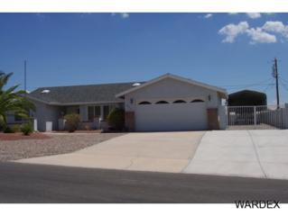 2840  Hidden Valley Dr  , Lake Havasu City, AZ 86404 (MLS #893709) :: Alliance Realty & Management Services, LLC