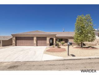 3437  Newport Dr  , Lake Havasu City, AZ 86406 (MLS #893974) :: Alliance Realty & Management Services, LLC