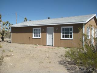 18352 N Maywood Drive  , Dolan Springs, AZ 86441 (MLS #894000) :: Alliance Realty & Management Services, LLC