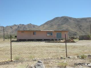 15996 N Jasper Drive  , Dolan Springs, AZ 86441 (MLS #894003) :: Alliance Realty & Management Services, LLC