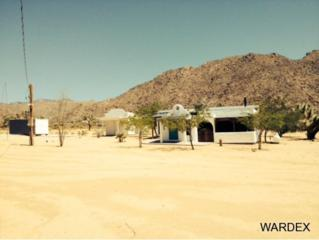11658  Sherry Road  , Yucca, AZ 86438 (MLS #894004) :: Alliance Realty & Management Services, LLC
