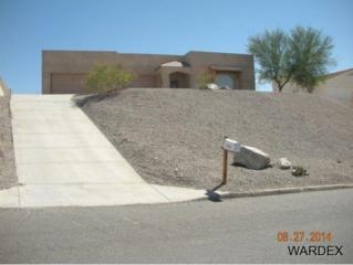 2576  Ascot Dr  , Lake Havasu City, AZ 86403 (MLS #894104) :: Alliance Realty & Management Services, LLC