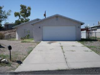 1487  Bluffs Circle  , Bullhead City, AZ 86442 (MLS #894470) :: Alliance Realty & Management Services, LLC