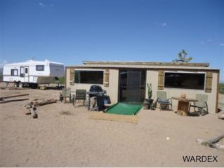 19585  N. White Fox Dr.  , White Hills, AZ 86445 (MLS #894551) :: Alliance Realty & Management Services, LLC