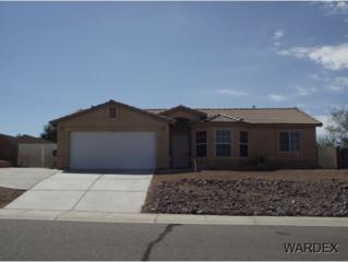 1598  El Campo  , Bullhead City, AZ 86442 (MLS #894556) :: Alliance Realty & Management Services, LLC
