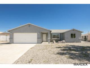 1060  Thunderbolt Ave  , Lake Havasu City, AZ 86406 (MLS #894832) :: Alliance Realty & Management Services, LLC