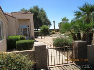 1162  Golf Club Dr.  , Laughlin, NV 89029 (MLS #894895) :: Alliance Realty & Management Services, LLC