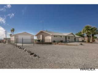 122  Mescal Loop  , Lake Havasu City, AZ 86403 (MLS #895606) :: Alliance Realty & Management Services, LLC