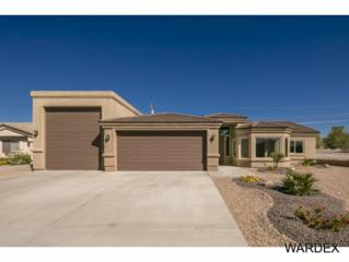 1210  Cascade Dr  , Lake Havasu City, AZ 86406 (MLS #895929) :: Alliance Realty & Management Services, LLC
