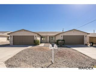 3400  Tomahawk Dr  7, Lake Havasu City, AZ 86406 (MLS #895966) :: Alliance Realty & Management Services, LLC