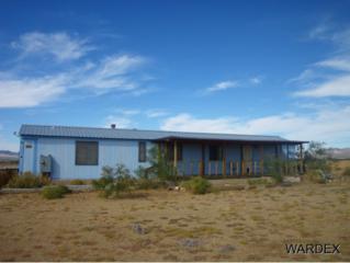 8563 W 5TH ST  , Dolan Springs, AZ 86441 (MLS #896013) :: Alliance Realty & Management Services, LLC