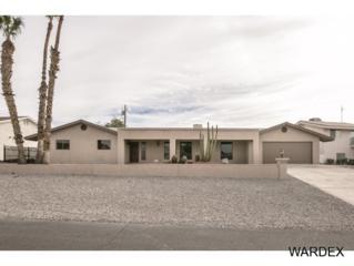 2510  Viejo Dr  , Lake Havasu City, AZ 86406 (MLS #897701) :: Alliance Realty & Management Services, LLC