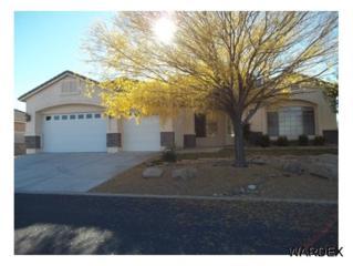2215  Mesa Dr  , Kingman, AZ 86401 (MLS #897733) :: Alliance Realty & Management Services, LLC