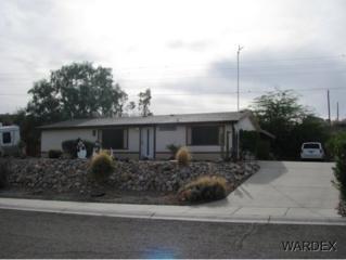 2418  South Ridge Ave  , Bullhead City, AZ 86429 (MLS #897734) :: Alliance Realty & Management Services, LLC