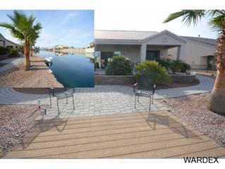 2165 E Via Del Aqua Cv  , Fort Mohave, AZ 86426 (MLS #897735) :: Alliance Realty & Management Services, LLC