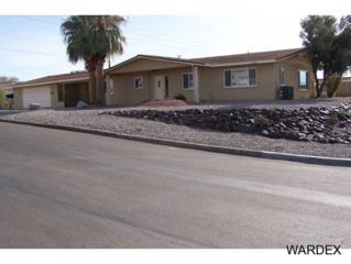 3310  La Paz Dr  , Lake Havasu City, AZ 86404 (MLS #897738) :: Alliance Realty & Management Services, LLC