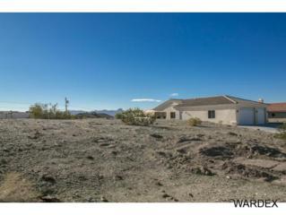 2856  Thistle Dr  8, Lake Havasu City, AZ 86406 (MLS #898910) :: Alliance Realty & Management Services, LLC