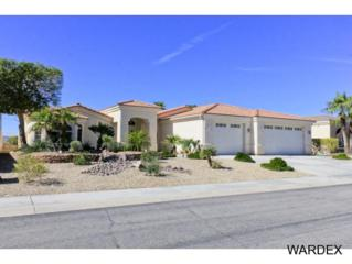 1261  Vista Del Lago Loop 25  , Lake Havasu City, AZ 86404 (MLS #899616) :: Alliance Realty & Management Services, LLC