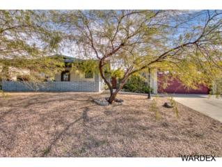2530  Cielo Drive  , Lake Havasu City, AZ 86403 (MLS #899688) :: Alliance Realty & Management Services, LLC
