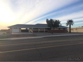 135 N Acoma Blvd  , Lake Havasu City, AZ 86403 (MLS #899730) :: Alliance Realty & Management Services, LLC