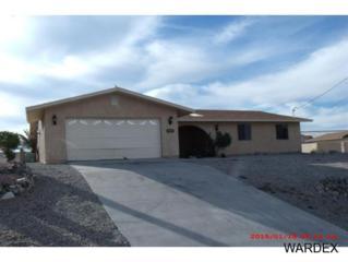2870  Indian Land Dr  , Lake Havasu City, AZ 86406 (MLS #899941) :: Alliance Realty & Management Services, LLC