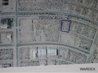 690  E. Meadview Blvd.  72, Meadview, AZ 86444 (MLS #900103) :: Alliance Realty & Management Services, LLC