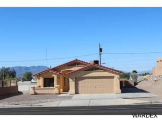 1081  Mcculloch Blvd S  , Lake Havasu City, AZ 86406 (MLS #900797) :: Alliance Realty & Management Services, LLC