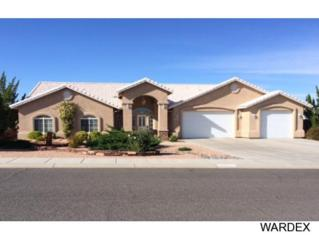 1387 E Cactus Valley Dr  , Kingman, AZ 86409 (MLS #901157) :: Alliance Realty & Management Services, LLC