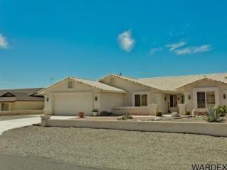 695  Sand Dab Drive  , Lake Havasu City, AZ 86404 (MLS #901598) :: Alliance Realty & Management Services, LLC