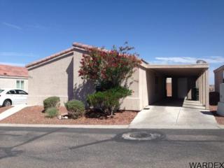 2305  San Lin Con Ln  , Bullhead City, AZ 86442 (MLS #901859) :: Alliance Realty & Management Services, LLC