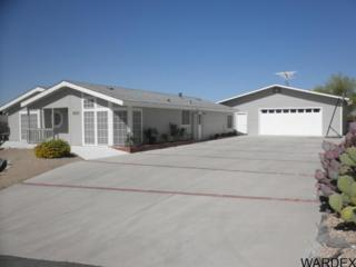 4878  Trade Winds W  , Parker, AZ 85344 (MLS #901862) :: Alliance Realty & Management Services, LLC